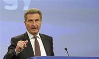 Brexit-Frage: Milliardenlücke im EU-Haushalt