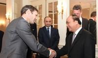 Vietnam verpflichtet sich, günstige Bedingungen für niederländische Investoren zu schaffen