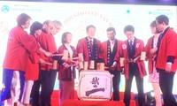 Eröffnung des Kulturaustausch-Festivals Vietnam – Japan 2017