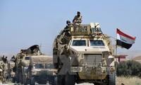 Irak startet Offensive zur Befreiung der Stadt Tal Afar vom IS