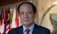 ASEAN gleich kurzfristiges Interesse jedes Landes mit langfristigem Interesse der Region aus