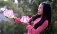 Treffen Huyen Anh – eine typische Vertreterin der jungen vietnamesischen Generation in Deutschland