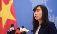 Vietnam kritisiert Terroranschläge im finnischen Turku