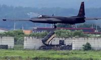 Nordkorea reagiert auf die USA-Südkorea-Manöver mit Drohungen