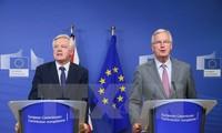 EU ruft Großbritannien auf, Klarheit bei Brexit-Verhandlungen zu zeigen