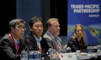 TPP-Diskussionen werden im September in Japan fortgesetzt