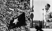 Unabhängigkeit und Freiheit nach der August-Revolution