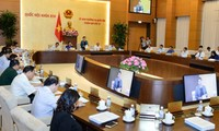 Ständiger Parlamentsausschuss diskutiert den Bericht über die Lösung der Anzeigen im Jahr 2017