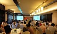 Bewertung der Entwicklungspotentiale des Solarstromprojekts in Vietnam