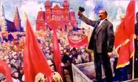 Die Oktoberrevolution und der Sozialismus in Vietnam