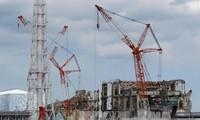 Japan beginnt mit der Entsorgung von radioaktiven Abfällen des Atomkraftwerks Fukushima