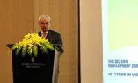 Chancen für die Zusammenarbeit im Landwirtschaftsbereich zwischen Vietnam und Belgien