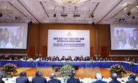 Erhöhung der Arbeitsproduktivität- Hebel für die nachhaltige Entwicklung