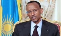 Ruandas Präsident ist AU-Präsident