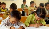 Fest der Lernförderung - Schöne Kultur zum Frühling in Vietnam