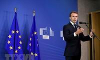 Die Flüchtlingsfrage: EU gibt keine gemeinsame Erklärung in der Klausurtagung