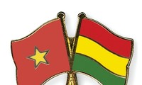 Việt Nam - Bolivia tiếp tục hợp tác trên nhiều lĩnh vực