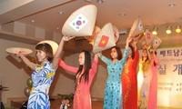 Hội thảo về Gia đình đa văn hóa Hàn - Việt tại Hàn Quốc