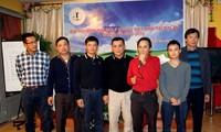 Đại hội lần 1 Hiệp Hội Golf - hiệp hội mới của cộng đồng Việt tại Ba Lan