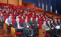 Khai mạc hội thảo quốc tế Việt Nam học lần thứ tư