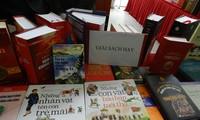 Bộ sách giành cả giải thưởng sách Hay và sách Đẹp 2012