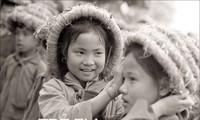 Sách hay cho ngày Độc lập: Ra mắt sách ảnh Trẻ em thời chiến