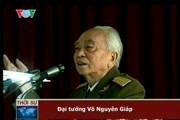 Đại tướng Võ Nguyên Giáp với giáo dục Việt Nam