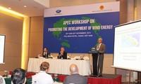 Phát triển điện gió tại Việt Nam - Cơ hội và thách thức