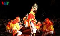 Lễ hội cầu ngư Khánh Hòa được công nhận là Di sản văn hóa phi vật thể quốc gia