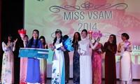 Chung kết Miss sinh viên Việt Nam tại Malaysia