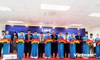 Doanh nghiệp Anh chính thức sản xuất linh kiện điện tử tại Việt Nam