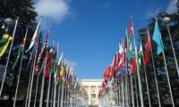 Hội đồng Nhân quyền Liên hợp quốc thông qua UPR của Việt Nam