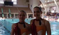 Một thiếu niên gốc Việt tham dự giải tầm cỡ quốc tế lớn nhất về bơi nghệ thuật