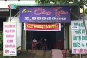 Quán cơm 2000 đồng ở Đồng Nai
