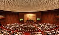 Quốc hội tán thành mở rộng đối tượng tham gia bảo hiểm xã hội