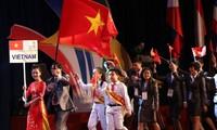 Khai mạc Kỳ thi tay nghề ASEAN lần thứ 10 tại Việt Nam
