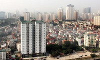 Quốc hội thảo luận dự thảo Luật nhà ở (sửa đổi) và Luật kinh doanh bất động sản (sửa đổi)