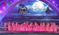 Kỷ niệm 20 năm vịnh Hạ Long được công nhận là di sản thiên nhiên Thế giới