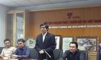 Sắp diễn ra Đại hội Hội quy hoạch phát triển đô thị Việt Nam