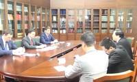 Doanh nghiệp Việt Nam tăng cường hợp tác với tỉnh Moscow, LB Nga