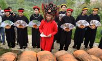 Lễ hội Nàng Hai - tín ngưỡng đặc sắc của người Tày ở Cao Bằng