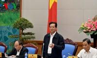 Thủ tướng yêu cầu đẩy mạnh cải cách hành chính, cải cách chế độ công vụ, công chức