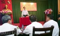 Các hoạt động kỷ niệm 60 năm ngày thành lập Hải quân Nhân dân Việt Nam