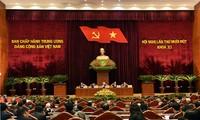 Công tác nhân sự gắn với thành công của Đại hội Đảng