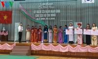 Kiều bào tại Hàn Quốc kỷ niệm 125 năm ngày sinh Bác Hồ