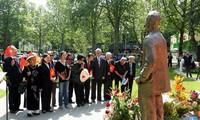 Đại sứ quán Việt Nam tại Hungary kỷ niệm 125 năm Ngày sinh Chủ tịch Hồ Chí Minh