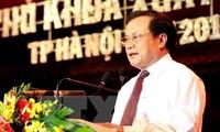 Hà Nội luôn tạo điều kiện thuận lợi cho các doanh nghiệp Nga