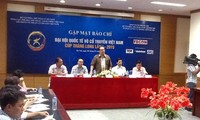 Lần đầu tiên tổ chức Đại hội quốc tế Võ cổ truyền Việt Nam Cúp Thăng Long