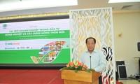 Thu hút doanh nghiệp đầu tư vào nông nghiệp và xây dựng nông thôn mới