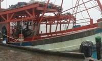 Cảnh sát Thái Lan cam kết điều tra đến cùng vụ nổ súng vào ngư dân Việt Nam